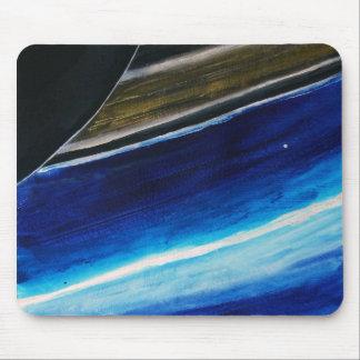 土星の環 マウスパッド