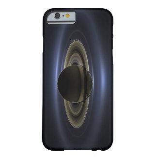 土星の食 BARELY THERE iPhone 6 ケース
