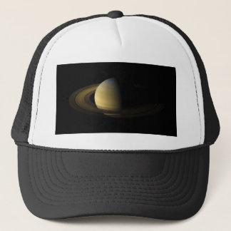 土星日曜日からの第6惑星 キャップ