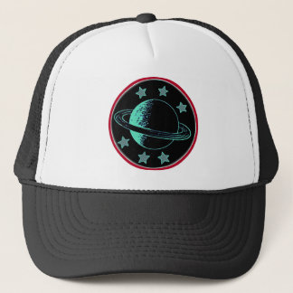 土星6 - キャップ