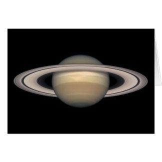 """""""土星"""" カード"""
