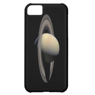土星 iPhone5Cケース