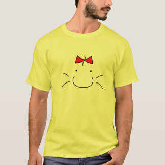 土星T-shirt氏 Tシャツ