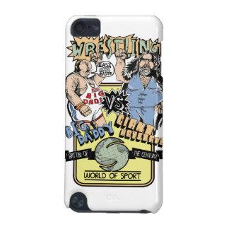 土曜日のレスリング iPod TOUCH 5G ケース
