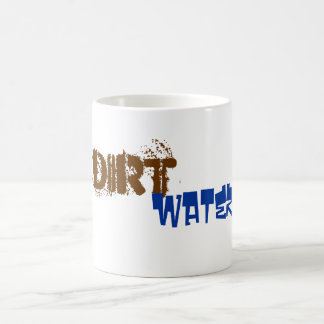 土水 コーヒーマグカップ
