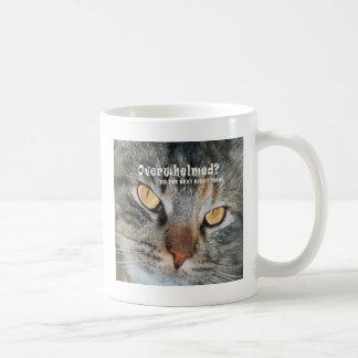 圧倒されたNellie コーヒーマグカップ