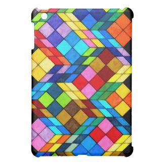 地下鉄 iPad MINIカバー