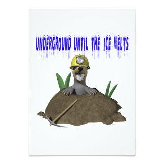 地下 カード