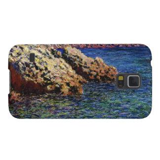 地中海(帽子のd'Antibes)、1888年 Galaxy S5 ケース