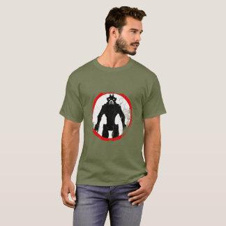 地区9 Tシャツ