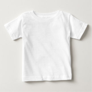 地図にない創立会員 ベビーTシャツ