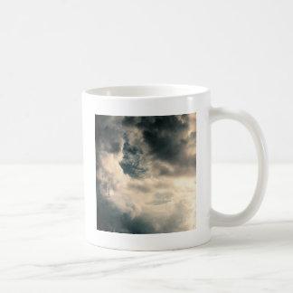 地図にない海 コーヒーマグカップ