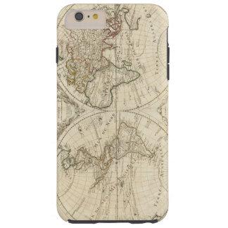 地図2 TOUGH iPhone 6 PLUS ケース