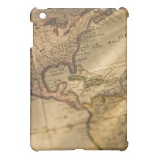 地図3 iPad MINI カバー
