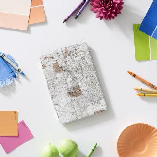地図: 予約1888年 iPad MINIカバー