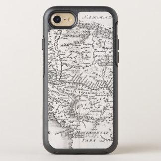 地図: PANNONIA オッターボックスシンメトリーiPhone 8/7 ケース