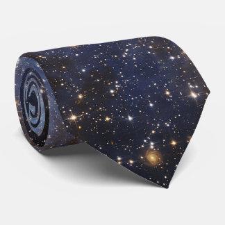 地域NASAを形作るLH 95の星 ネクタイ