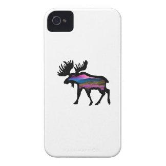 地平線の上昇 Case-Mate iPhone 4 ケース