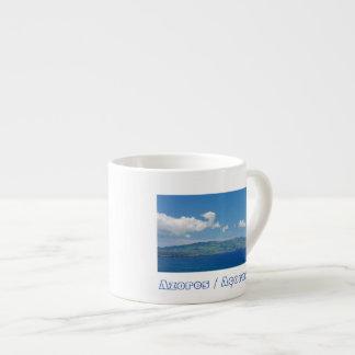 地平線の島 エスプレッソカップ