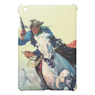 地平線のiPadのSpeckの箱に乗って下さい iPad Mini カバー