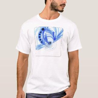 地平線0 Tシャツ