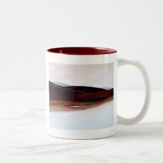 地平線3 ツートーンマグカップ