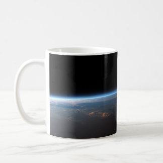 地平線 コーヒーマグカップ