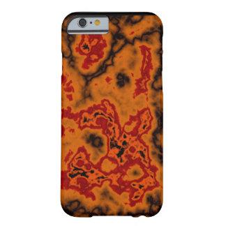 地獄の罰の電話箱 BARELY THERE iPhone 6 ケース