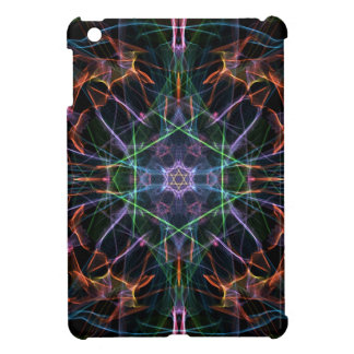 地獄の苦しみの抽象的なiPad Miniケース iPad Miniケース