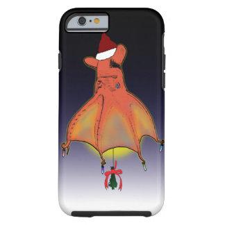 地獄のiPhone6ケースからのクリスマスの吸血鬼のイカ ケース
