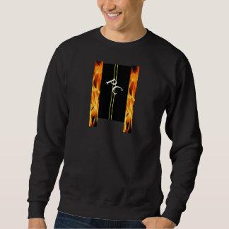 地獄 スウェットシャツ