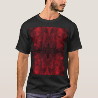 地獄 Tシャツ