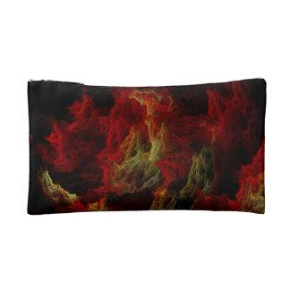 地獄v2の燃焼 コスメティックバッグ