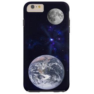 地球および月 TOUGH iPhone 6 PLUS ケース