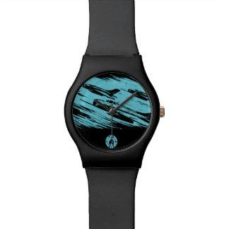 地球のエアロスペース部隊: ジェット機 腕時計
