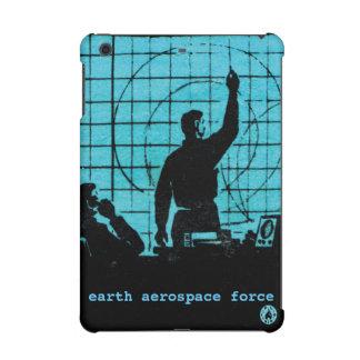 地球のエアロスペース部隊: 管制室