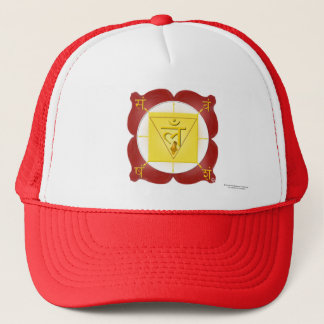 地球のチャクラの帽子 キャップ