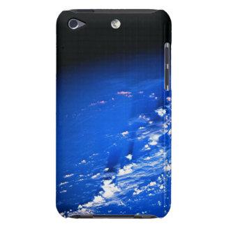 地球の上の月 Case-Mate iPod TOUCH ケース