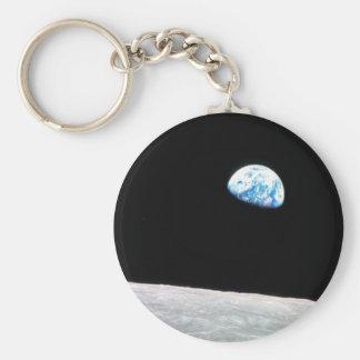 地球の上昇 キーホルダー