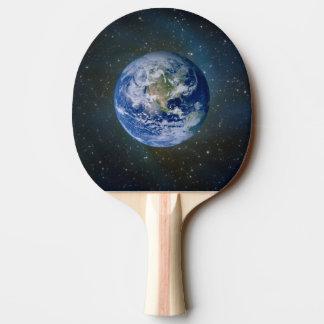 地球の卓球ラケット 卓球ラケット