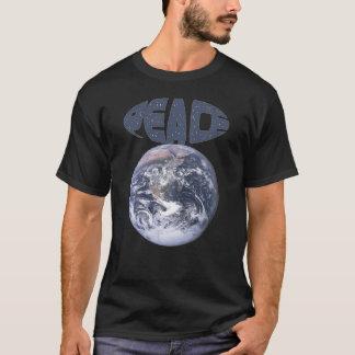 地球の平和 Tシャツ