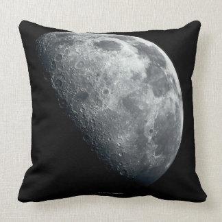 地球の月 クッション