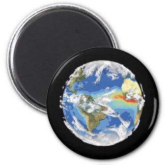 地球の気候 マグネット