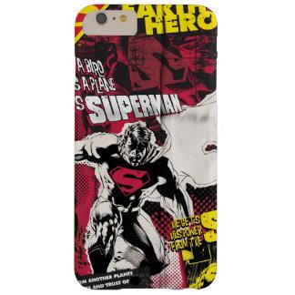 地球の英雄 スキニー iPhone 6 PLUS ケース