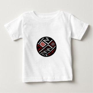 地球の記号 ベビーTシャツ