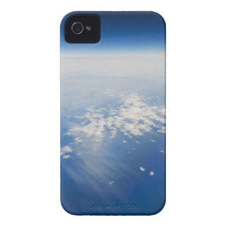 地球の高度の写真 Case-Mate iPhone 4 ケース