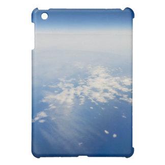 地球の高度の写真 iPad MINI CASE