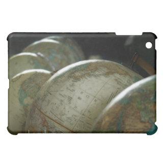 地球のipadの場合 iPad miniカバー