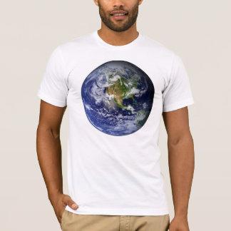 地球のTシャツ Tシャツ