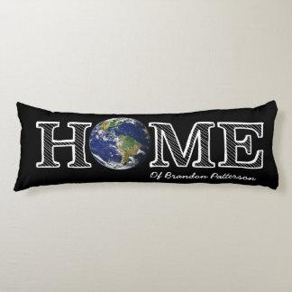 地球は家の博物学者の家のウォーマーです 抱き枕